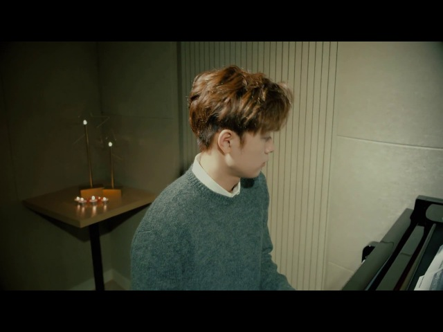 Yoo Seonho - Just The Way You Are by Bruno Mars (Piano Cover)