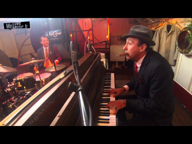 The Hot Sardines Zazou Acoustic version HD