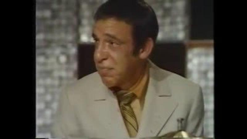 Buddy Rich Ronnie Scott's 1969 Greensleeves