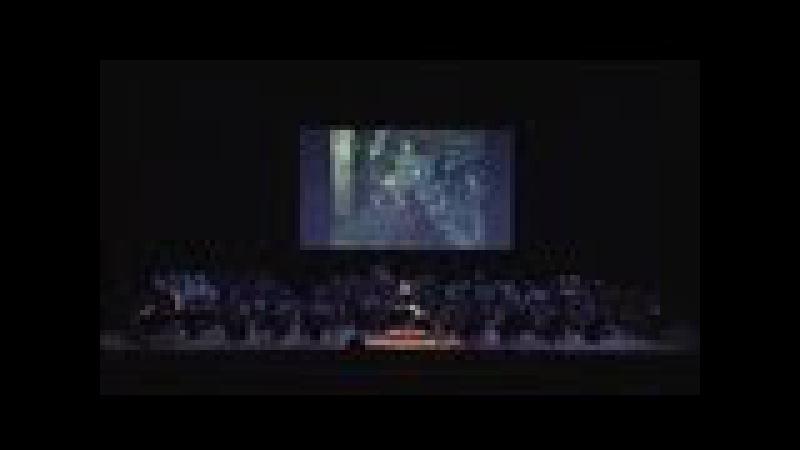 파이널 판타지 VII -- Opening Bombing Mission FINAL FANTASY VII [Distant Worlds Returning Home]