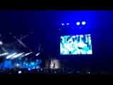 Muse - Starlight (Part) U-Park, Kiev 08.07.16
