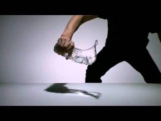 Shinichi Maruyama: Water Sculpture