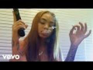 Cuban Doll - Let It Blow ft. Molly Brazy