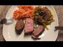 Как приготовить сочную и вкусную свиную вырезку методом Sous Vide
