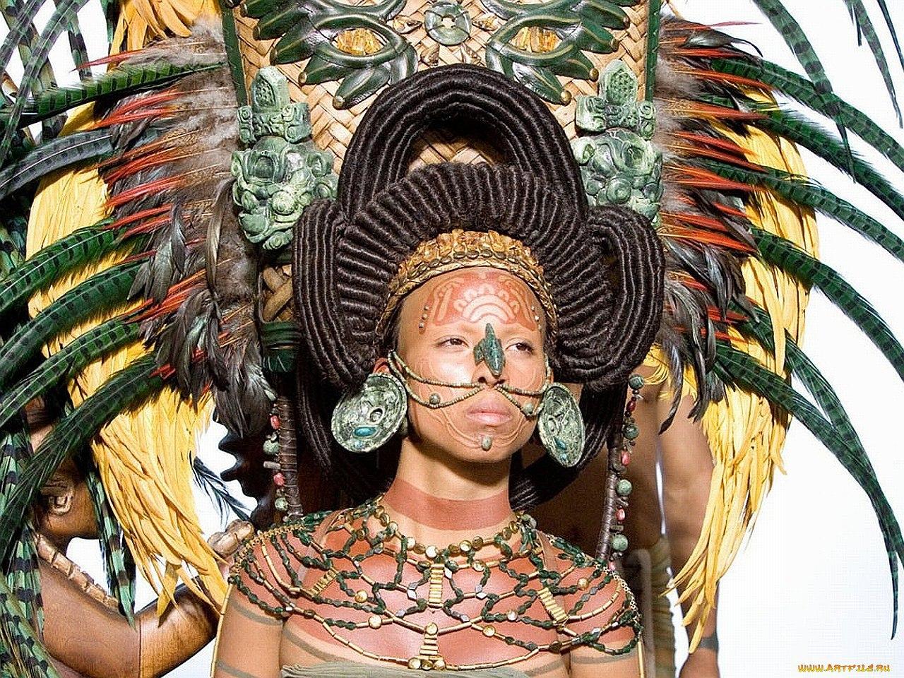 островах все про майя картинки есть