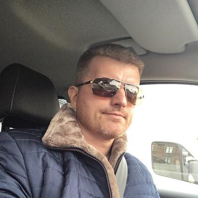 Дмитрий Широковский