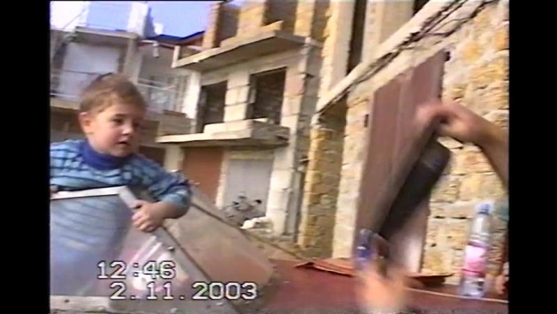 Вован (02.11.2003)