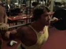 Арнольд Шварценеггер (Arnold Schwarzenegger) -  мощная мотивация.
