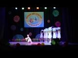 Отчетный концерт ДДК