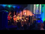 Kasabian - stevie (acoustic at the St. Laurence Church)