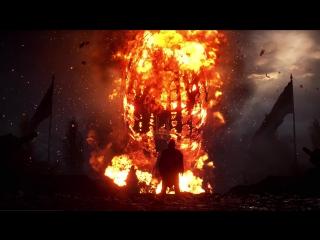 Battlefield 1: теперь доступен в Origin Access
