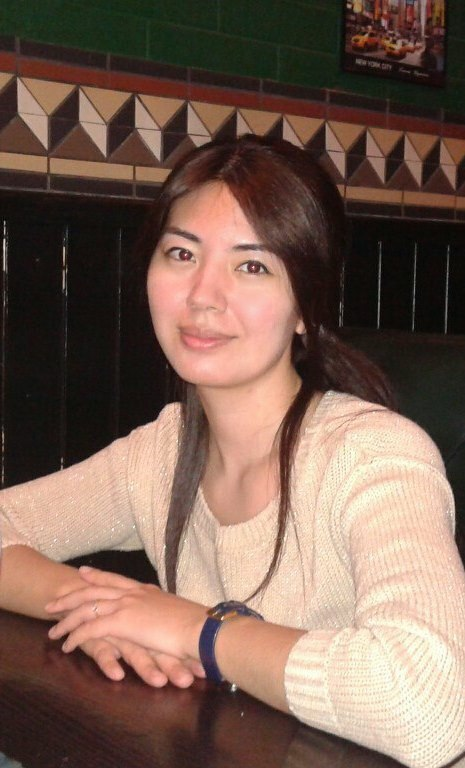 Алия Тайманова, Саратов - фото №3