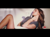 JADEA PALME Feat. Belen Rodriguez The New Campaign Spring Summer 2017 - Fashion Channel