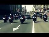 Юрий Шевчук - Путин едет по стране