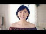 [CM] Aragaki Yui - UNIQLO April - 2017.04.27