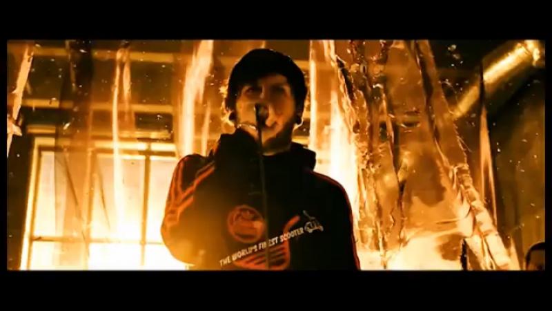 STIGMATA - ДО ДЕВЯТОЙ СТУПЕНИ ( OFFICIAL VIDEO, HD, 2012)
