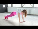 Как похудеть без тренажеров,тренировки дома.