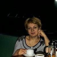 Ольга Волосникова