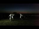 Танець Ой на Івана Купала 07 07 17 Шелест Марина Костюченко Олександра Морарь Олена