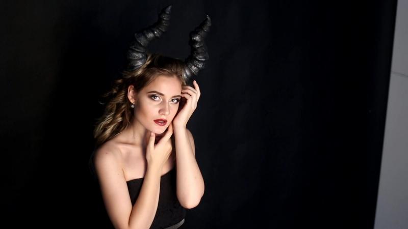 The Beautiful Evil. Maleficent (Малефисента)