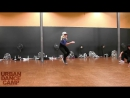 Laure Courtellemont RAGGA JAM DANCEHALL Champion by Buju Banton Dance video