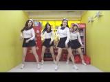 [2017.01.17] LAYSHA (레이샤) - Party Tonight (Remake ver.) | JS ENTERTAINMENT