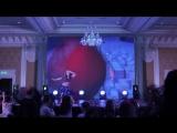Восточный танец от Ученицы Студии танца Ланы Тиграны Release Dance complex 3101