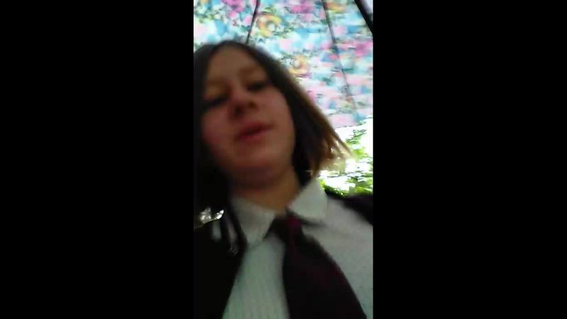 Ксения Есенина - Live
