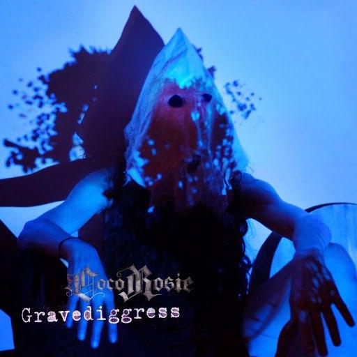 CocoRosie альбом Gravediggress - Single
