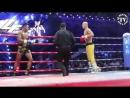 Легенда Муай Тай - Буакав vs Йи Лонг монаха Шаолиня \ ММА 95 | БОИ БЕЗ ПРАВИЛ