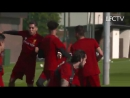 Inside Training: Training Session 2 [25.07.17]