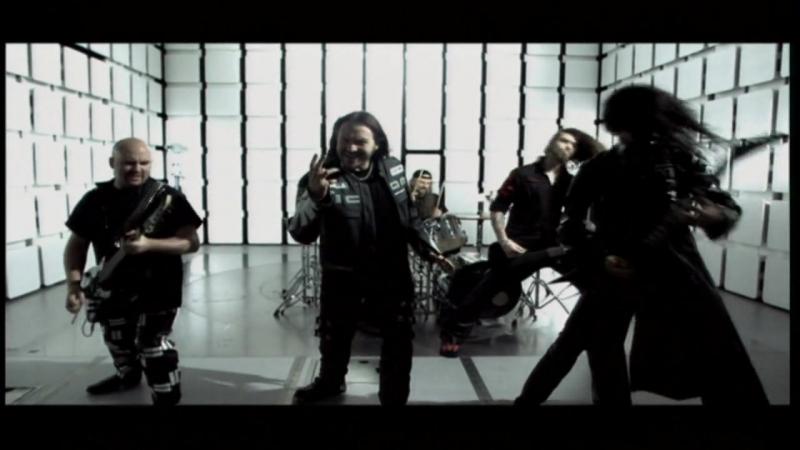 Hammerfall - Last Man Standing