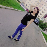 Виктория Кузьмич