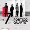 07.10 | Portico Quartet | Концерт в Эрарте