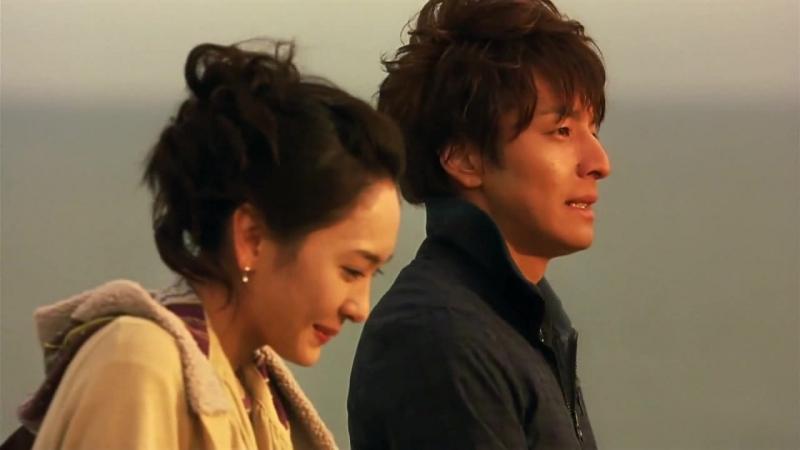 [alliance] Цветущий кизил ~Да будет ваша любовь цвести веками~ (Япония, 2010 год, фильм)