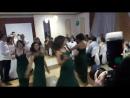 Флешмоб свадьба Фанис и Алина Илаевы