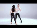 Daniel & Desirée | Sensual Bachata Fusion | Urban Avenue