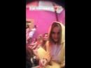 Пижамная вечеринка в PoleDeluxe