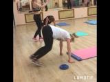 наши новые тренировки в Локомотиве!