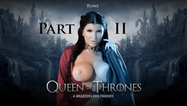 WOW Queen Of Thrones: Part 2 (A XXX Parody) # 1