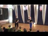 Город танца 2017 3 смена Планета 4D Танец: ХИП-ХОП