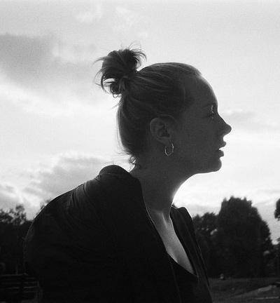 Наташа Липчанская