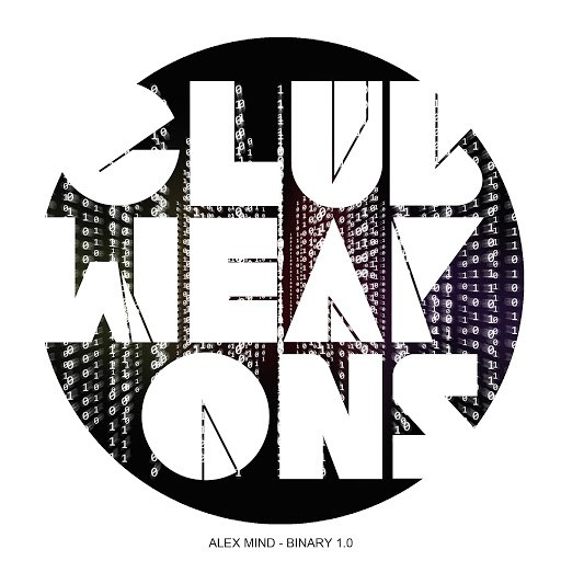 Alex Mind альбом Binary 1.0