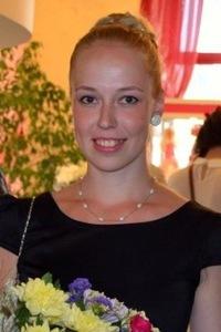 Мария Суворова