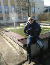 Александр Литвинко