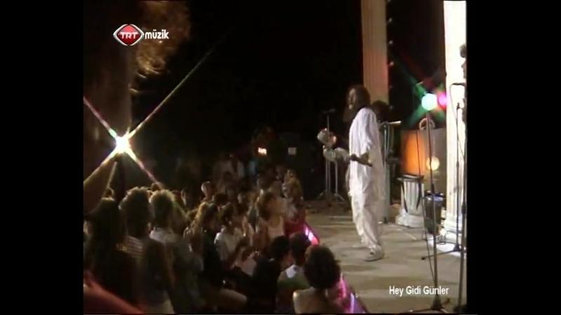 BARIŞ MANÇO-ANAHTAR