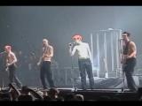 Rammstein - Pet Sematary (Sporthalle 15-05-2001), Hamburg, Germany