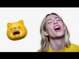 iPhone X — Animoji Yourself — Apple