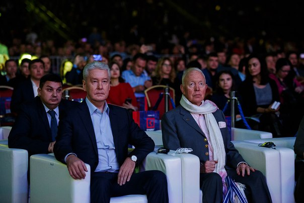 Synergy Global Forum 2017 подошел концу. Это событие объединило тех,