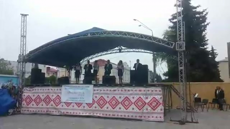 Тобі Україно